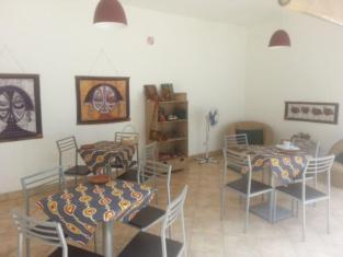 Quiet Corner Guesthouse