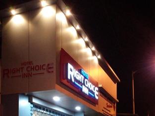 Right Choice Inn