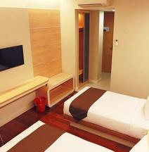Citihub Hotel @Pecindilan, Surabaya