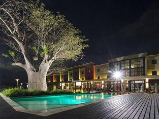 VIP Executive Baobab