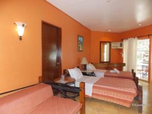 パルマス デル マル カンファレンス リゾート ホテル
