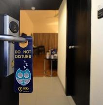 OYO 1038 The Kay Hotel