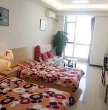Taiyuan Jiguo Hotel
