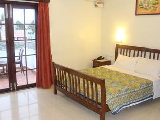 Pondicherry Executive Inn