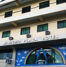 Mindoro Plaza Hotel