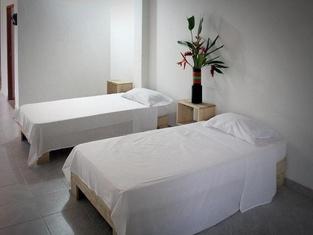 Hostal Eco Point Minca - Hostel