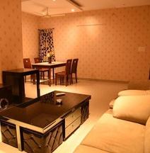 Διαμέρισμα 1500 τ.μ. με 1 Υπνοδωμάτιο και 1 Ιδιωτικό Μπάνιο σε JC Νάγκαρ