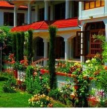 OYO 4610 Hotel Lake Resort