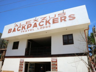 Alexzus Backpacker Travel Lodge