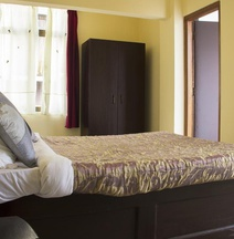 Апартаменты в Laitumkhrah— 350 кв.м., спальни: 10, Собственных ванных: 10