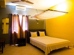 Salama Hôtel Majunga