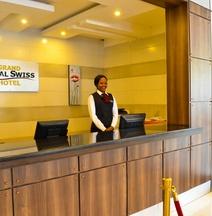 โรงแรมแกรนด์ รอยัล สวิส