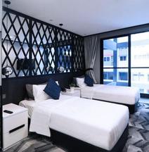 โรงแรมนูเว เออร์เบน