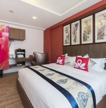 five/6 Hotel Splendour (SG Clean, Staycation Approved)