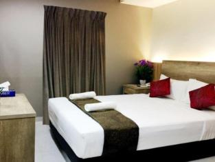 Cozy Hotel@ KL Sentral