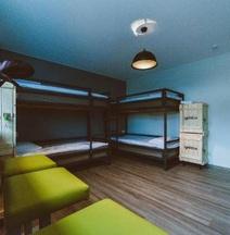 Symbiosis Hostel