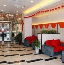 Mango Hotel Hanzhong East Main Street