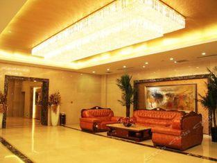 Tongliao Huashen Hotel