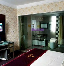 Zijing Boutique Hotel