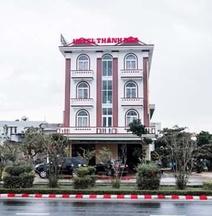 Thanh Nga Hotel