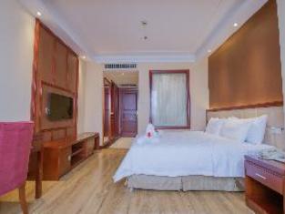 Linyi Blue Horizon International Hotel