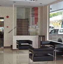 Mandarin Hotel Kota Kinabalu