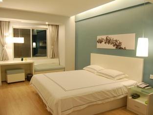 Today Inns (Hongqi)