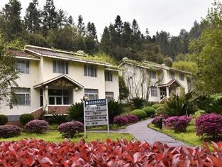 Golden Sun Star Holiday Hotel