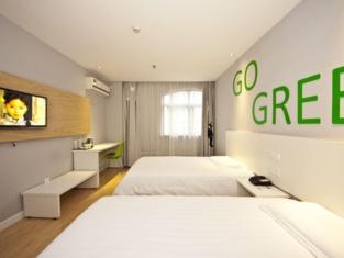 Motel 168 (Wenzhou Ouzhoucheng)