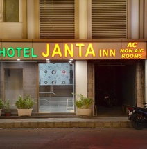 Hotel Janta Inn