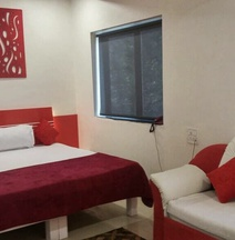 Hotel Talha Residency
