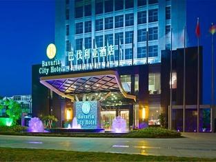 Bavaria City Hotel