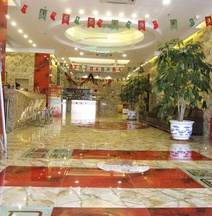 Balinshi Theme Hotel