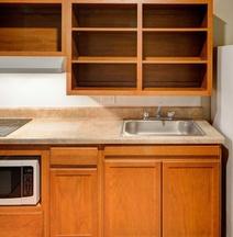 WoodSpring Suites- Ankeny