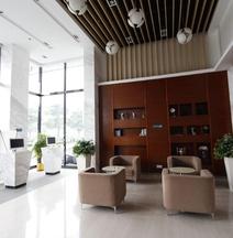 City Comfort Inn Zhaoqing Fengkai Branch