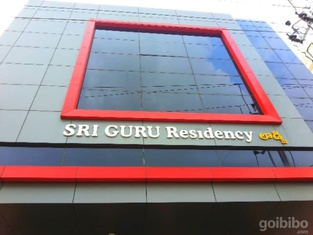 Hotel Sri Guru Residency