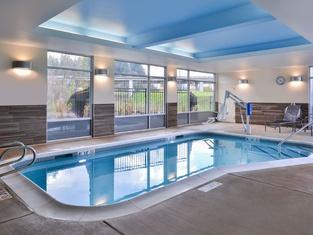 Fairfield Inn Suites Eugene East/Springfield