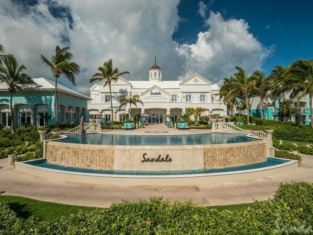 Sandals Emerald Bay - ALL Inclusive Couples Only