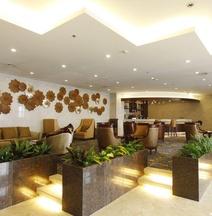 Catarc Century Hotel