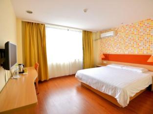 Home Inn (Mangshi Tuanjie Street)