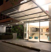 Hotel Grand Plaza Corferias