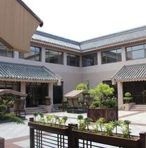 Oriental Confucian Garden Hotel
