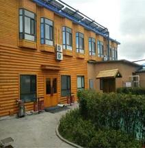 Xinquanshan Hot Spring Hotel