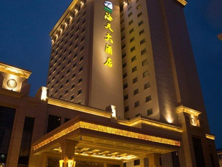 Grand Sky Hotel