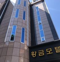 Gotel Motel Yeosu