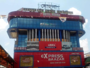 Hotel Rudra