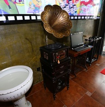 Nostalgia Hotel (Tianjian Youyi Road International Exhibition Center)