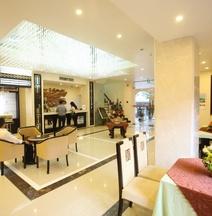 海防港紫膠龍大酒店