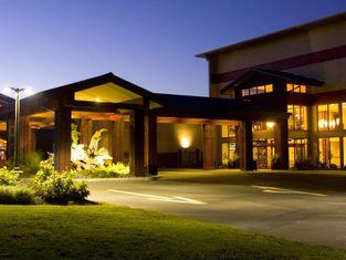 Blue Lake Casino and Hotel