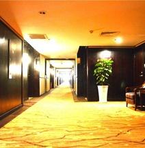 金仕顿大酒店(呼和浩特火车站店)